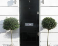 7 Pembroke Place