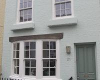 21 Uxbridge Street London W8 7TQ