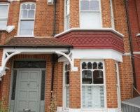 61 Normanton Avenue SW19 8BB